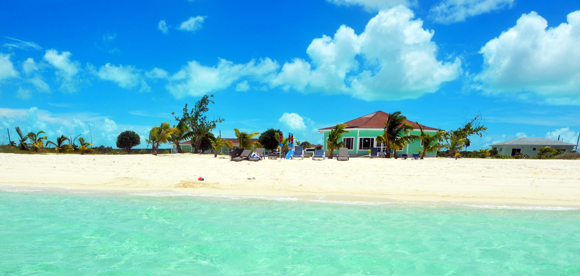 BAHAMAS: CROOKED ISLAND